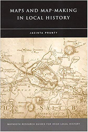 Maps and Map-Making in Local History