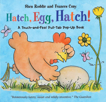 Hatch, Egg, Hatch!