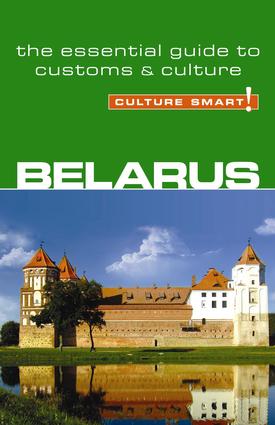 Belarus - Culture Smart!