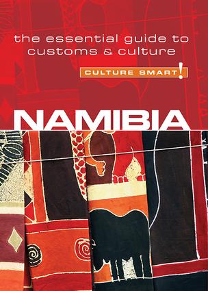 Namibia - Culture Smart!