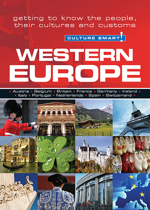 Western Europe - Culture Smart!