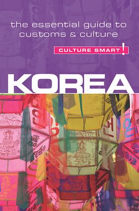 Korea - Culture Smart!