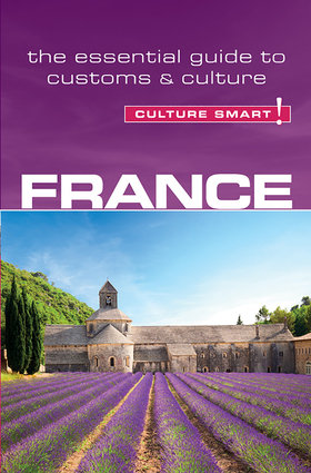 France - Culture Smart!