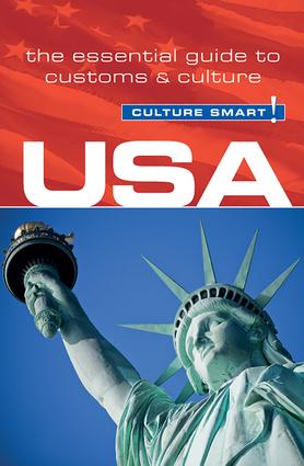 USA - Culture Smart!