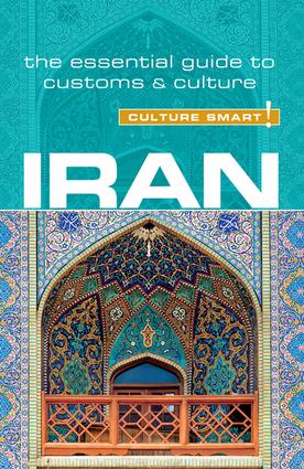 Iran - Culture Smart!