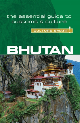 Bhutan - Culture Smart!