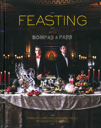 Feasting with Bompas & Parr