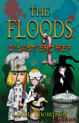 The Floods: Disasterchef