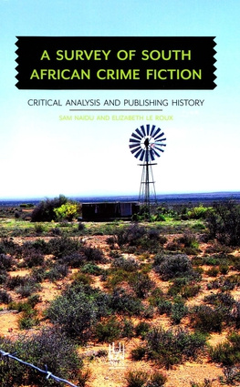 A Survey of South African Crime Fiction