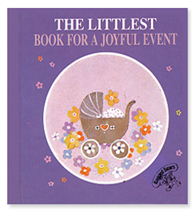 Littlest Book for a Joyful Event