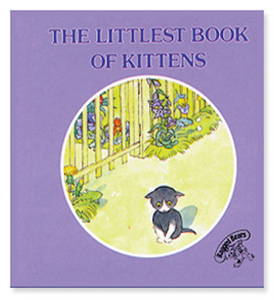 Littlest Book of Kittens
