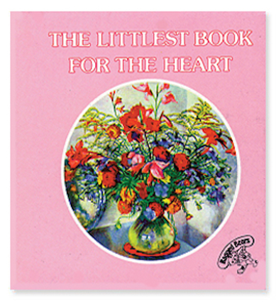 Littlest Book for the Heart