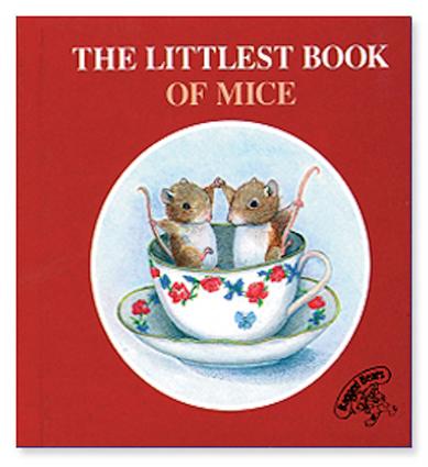 Littlest Book of Mice