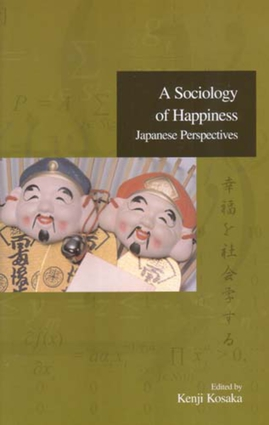 A Sociology of Happiness