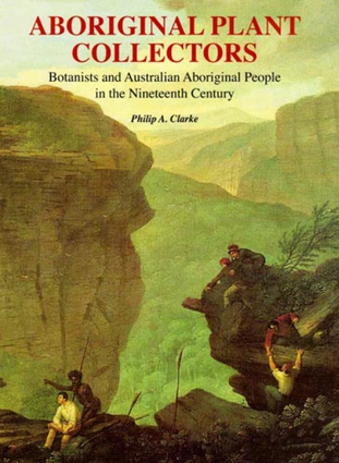 Aboriginal Plant Collectors