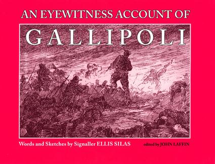 An Eyewitness Account of Gallipoli