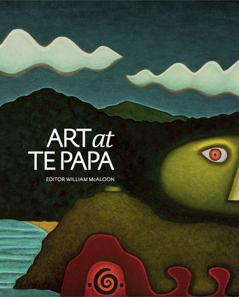Art at Te Papa