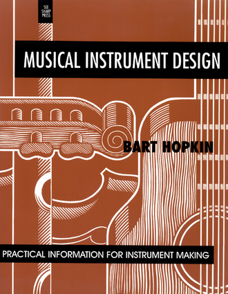 Musical Instrument Design