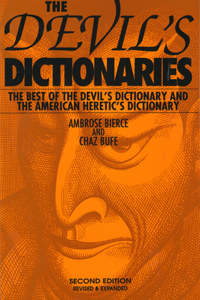 The Devil's Dictionaries
