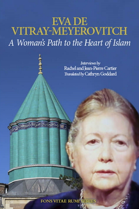 A Woman's Path to the Heart of Islam