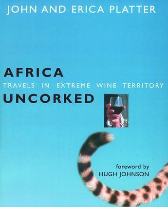 Africa Uncorked