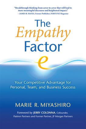 The Empathy Factor