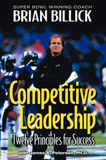 Competitive Leadership