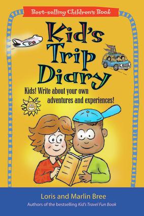 Kid's Trip Diary