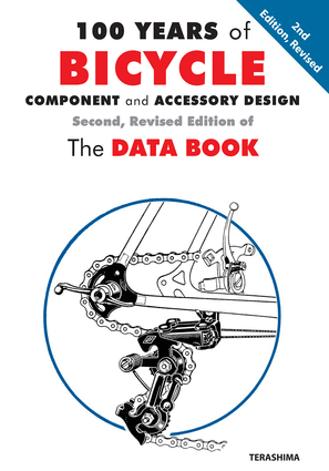 100 Years of Bicycle Components and Accessory Design