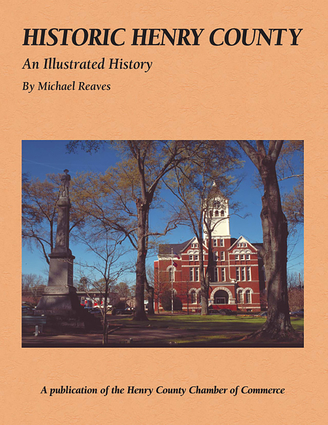 Historic Henry County