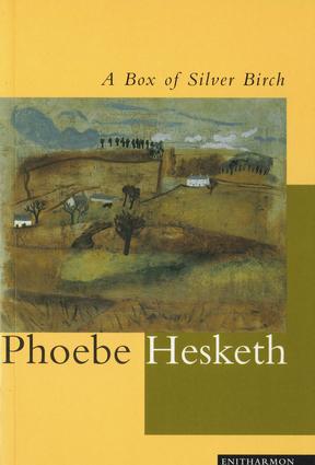 A Box of Silver Birch