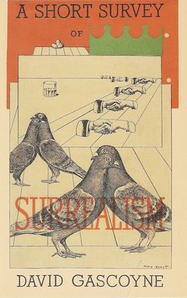 A Short Survey of Surrealism