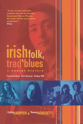 Irish Folk, Trad & Blues