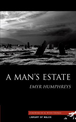 A Man's Estate