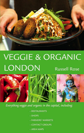 Veggie & Organic London