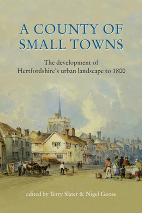 A County of Small Towns