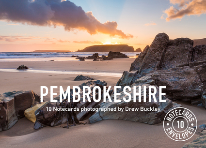 Pembrokeshire by Drew Buckley (Pack 2)