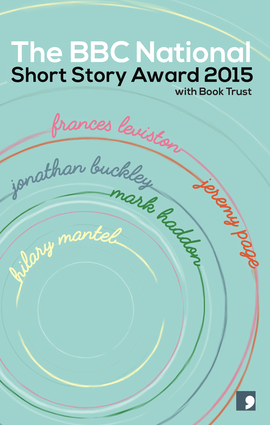 BBC National Short Story Award 2015