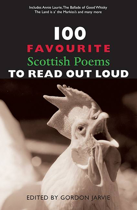 100 Favourite Scottish Poems to Read Out Loud