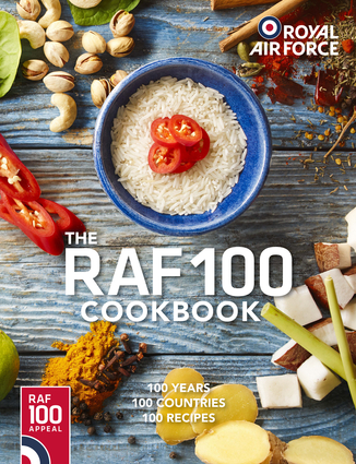 RAF 100 Cookbook