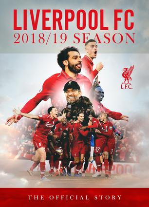 Liverpool FC 2018/19 Season