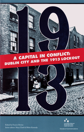 A Capital in Conflict