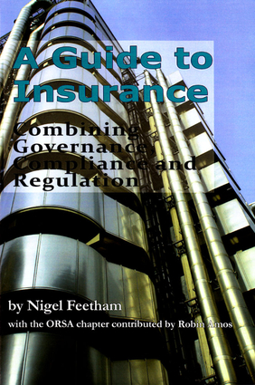 A Guide to Insurance