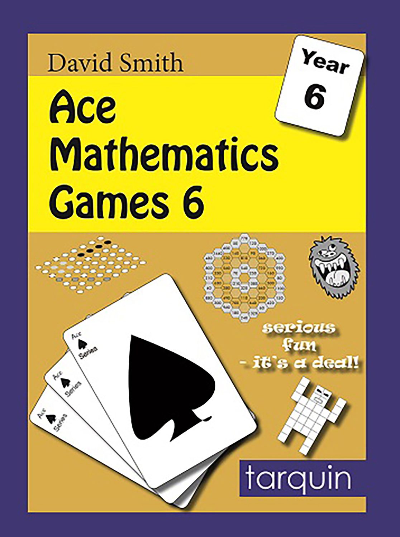 Ace Mathematics Games 6