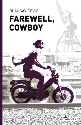 Farewell Cowboy