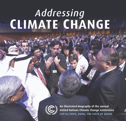 Addressing Climate Change for Future Generations