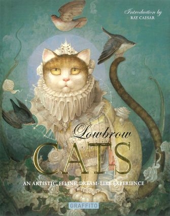 Lowbrow Cats