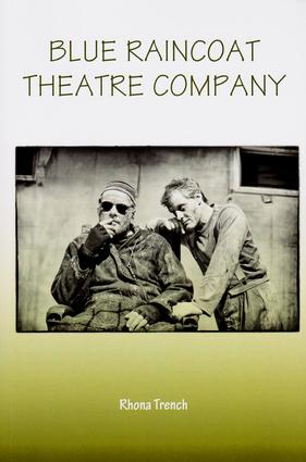 Blue Raincoat Theatre Company