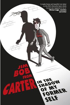 Jim Bob from Carter