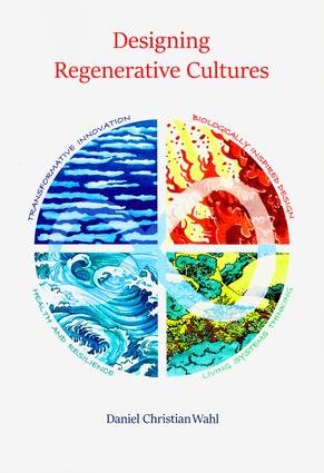 Designing Regenerative Cultures
